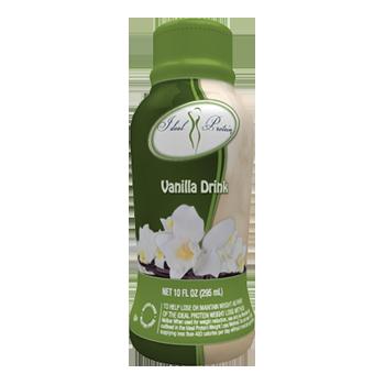Vanilla Drink